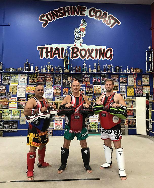 Sunshine Coast Thai Boxing